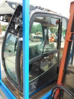cabine - cabinedeel equipment onderdeel JBC JS200LC