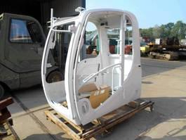 cabine - cabinedeel equipment onderdeel JBC JS160