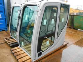cabine - cabinedeel equipment onderdeel New Holland Kobelco YT02C00077F1 2020