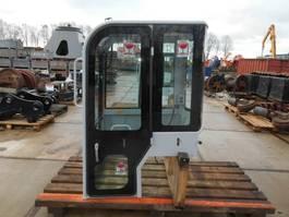 cabine - cabinedeel equipment onderdeel Kobelco PF02C00003F1 2020