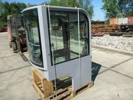 cabine - cabinedeel equipment onderdeel Kobelco LCMC-FK15 2020