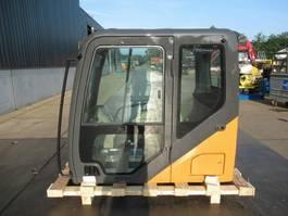cabine - cabinedeel equipment onderdeel Case KHN38480 2020