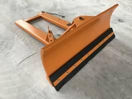 bestratingsmachine - werktuig Schneeschild SCH-G 150 Gabelstapleraufnahme 2011