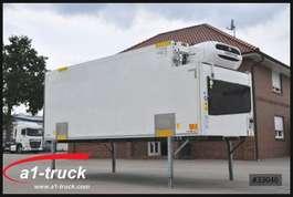 koel vries wissellaadbak Schmitz Cargobull WKO 7.45 FP 45 BDF Tiefkühlkoffer, 184 Bstd !! 2016