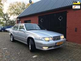 sedan auto Volvo S90 3.0 Comfort Luxury 1997