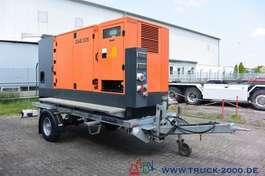 overige vrachtwagen aanhangers QAS325VD 325 - 420 kVA Stromaggregat - Generator 2009