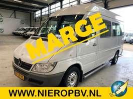 minivan - personenbus Mercedes Benz sprinter 308 cdi 9 persoons invalide 2003