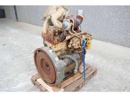 motordeel equipment onderdeel Caterpillar 3304DI