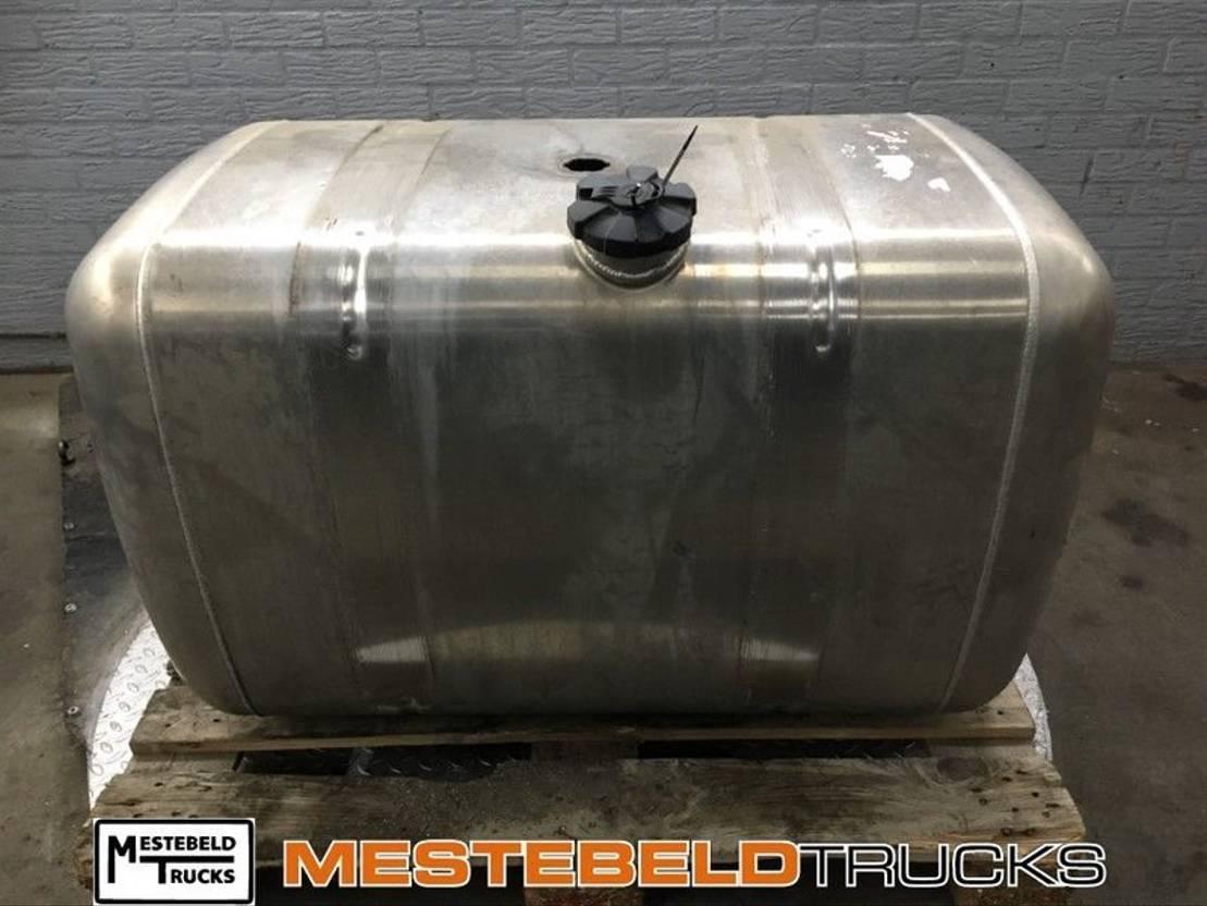 brandstof systeem bedrijfswagen onderdeel Mercedes Benz Brandstoftank 430 liter