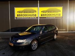 stationwagen Saab 9-3 Sport Estate 1.9 TiD Linear Business 2005