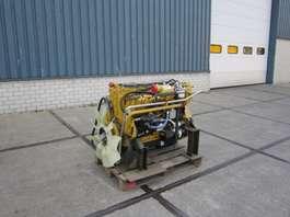 motordeel equipment onderdeel Caterpillar C7 ACERT 2009
