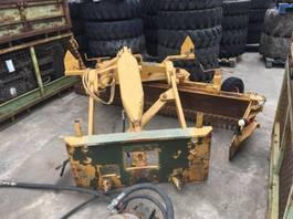 bulldozerblad Caterpillar BLADE PAY BRINCK