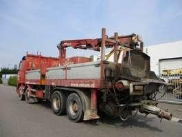 betonpomp vrachtwagen Volvo FH12-380 8X4 1998