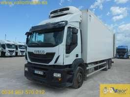 koelwagen vrachtwagen Iveco AD260S36Y/PS 2014