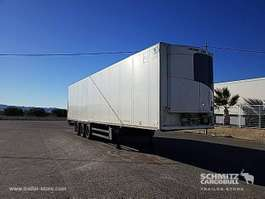 koel-vries oplegger Schmitz Cargobull Vries Standard 2012