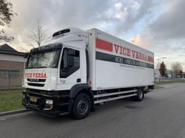 koelwagen vrachtwagen Iveco 190S31 SCHMITZ-THERMOKING T-1000 R 2012