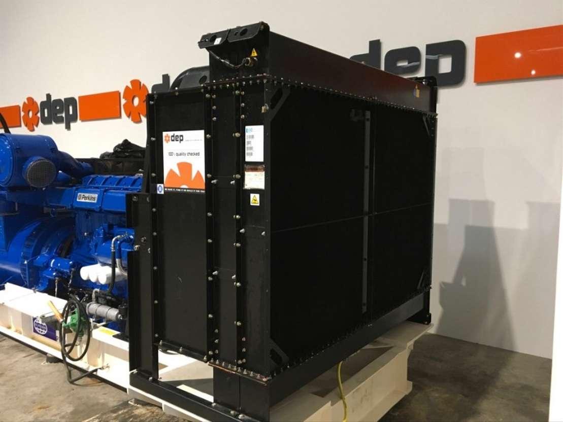 generator Perkins 4008 2011