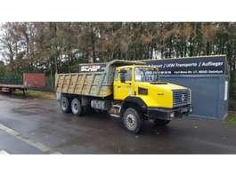 kipper vrachtwagen Renault CBH 340 - 6x4 - Top Truck 1990