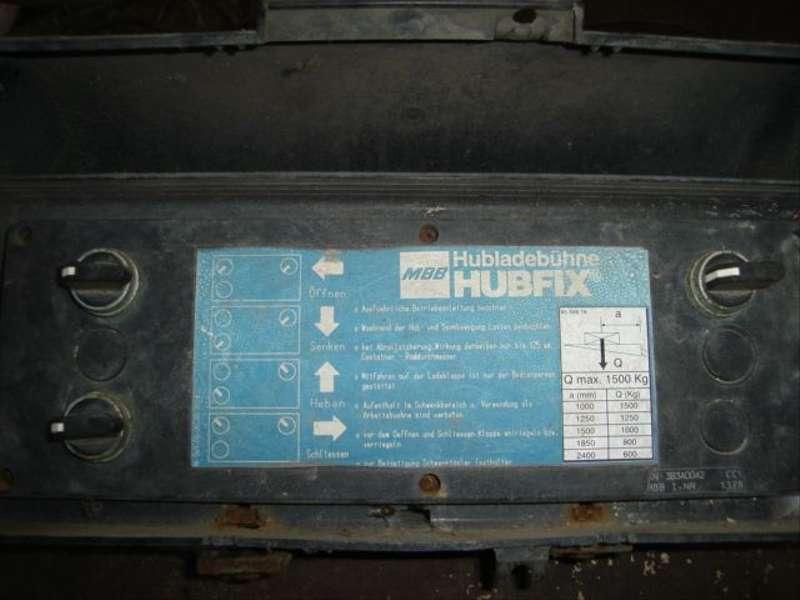 DIV. - MBB motor en bediening 3