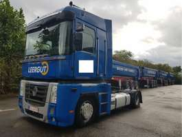 mega-volume vrachtwagen Renault AE 480 Magnum EEV / Intader / FESTPREIS !!! 2012