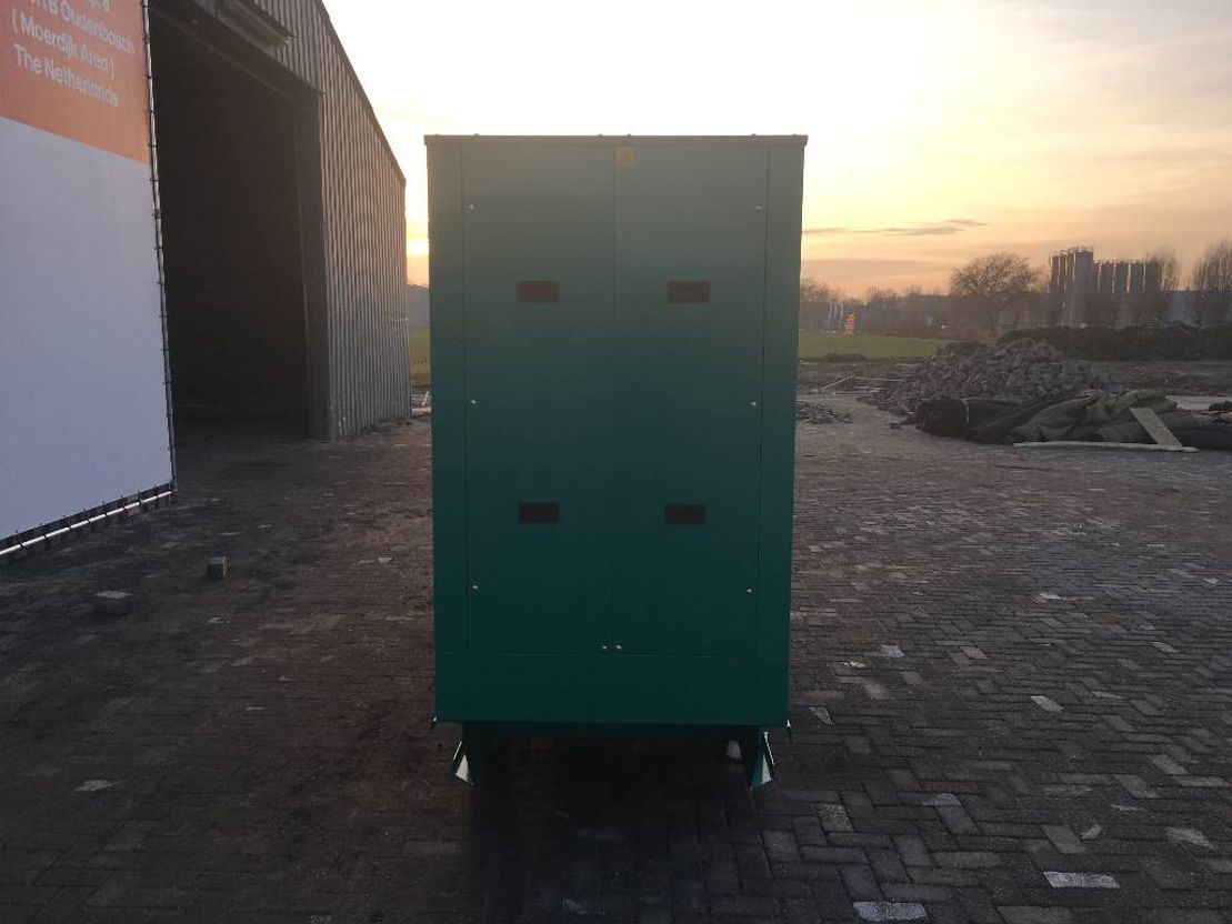 generator Cummins C400 D5 - 400 kVA Generator - DPX-18518 2020