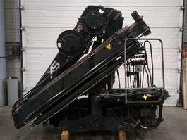autolaadkraan Hiab 166 ES-3 HIPRO 2001