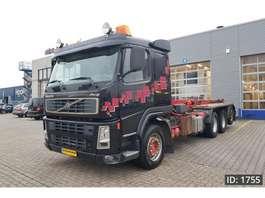 containersysteem vrachtwagen Volvo FM 460 Globetrotter, Euro 3 2005