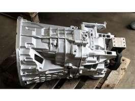Versnellingsbak auto onderdeel Mercedes Benz Sprinter Getriebe NSG370 TSG360