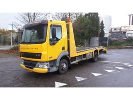 autotransporter vrachtwagen DAF AE45.170 2004