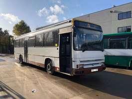 stadsbus Renault tracer 1992