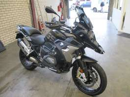 motorfiets BMW R 1250 GS EXCLUSIVE  LED 2019