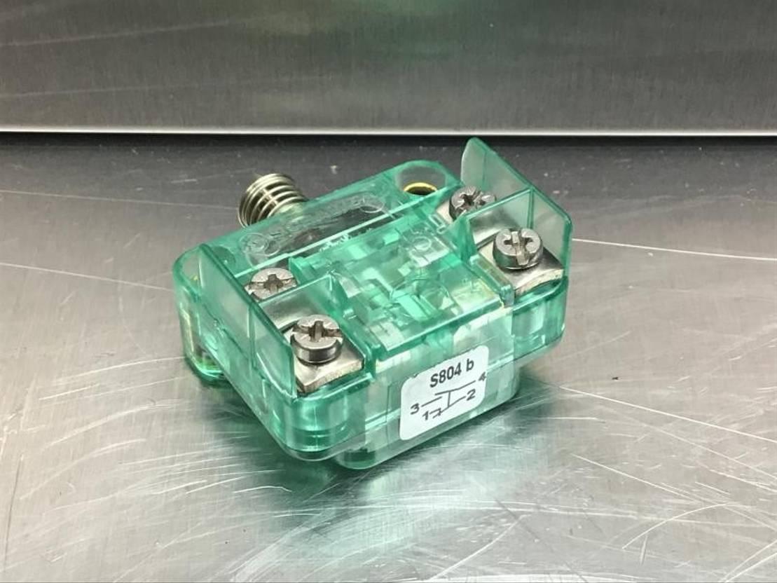 cabine - cabinedeel equipment onderdeel Liebherr Liebherr - Snap Switch