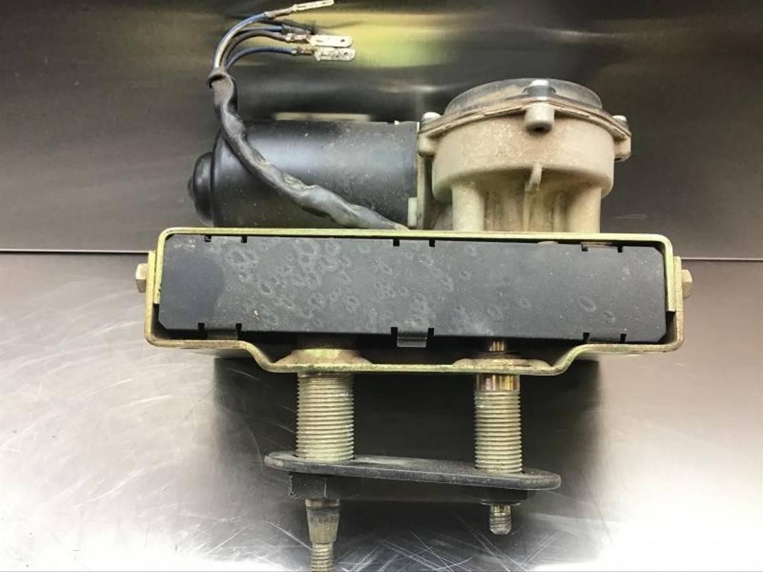 cabine - cabinedeel equipment onderdeel Liebherr Liebherr - Wiper Motor