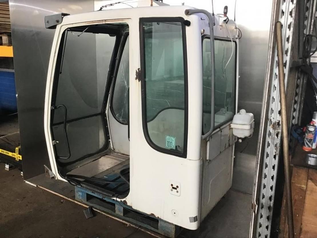 cabine - cabinedeel equipment onderdeel Liebherr Liebherr - Cabin