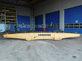 uitrusting overig Liebherr Liebherr - Industrial Boom
