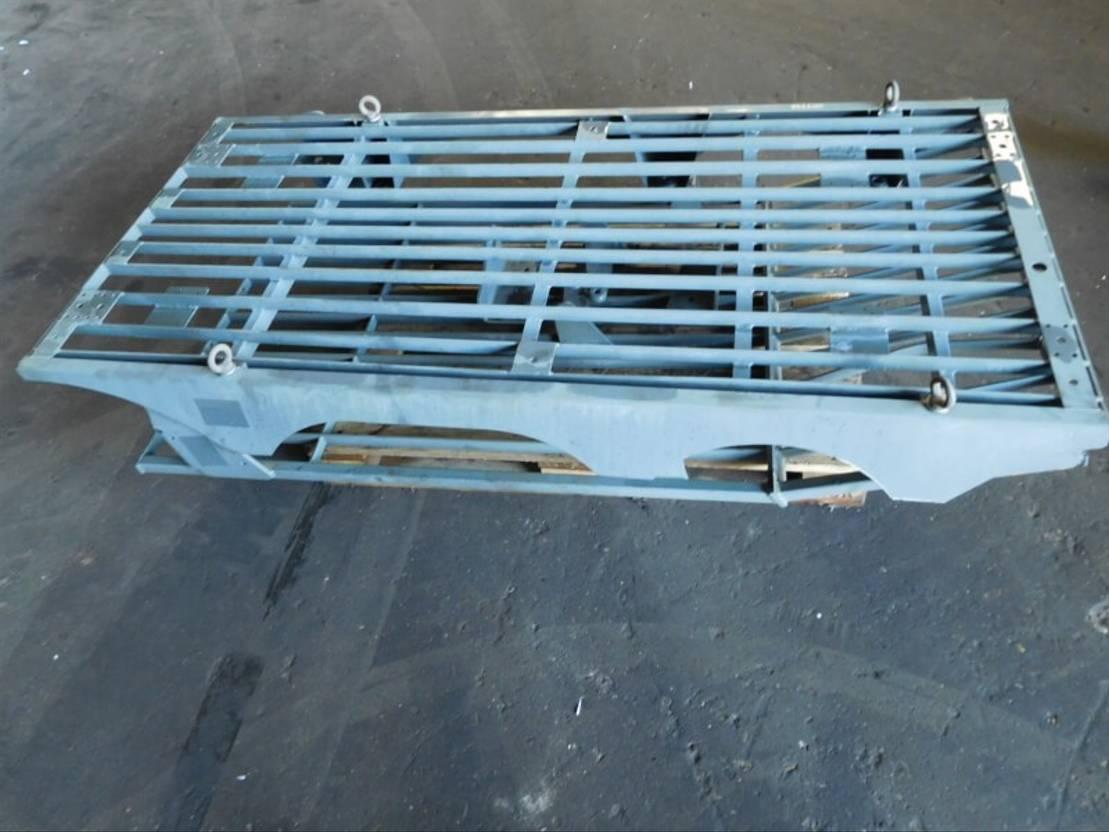 cabine - cabinedeel equipment onderdeel Liebherr Liebherr - Cabin Protection