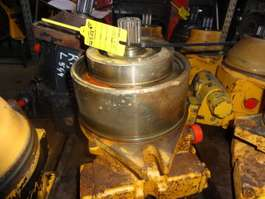 chassis equipment onderdeel Liebherr Liebherr - FMF090