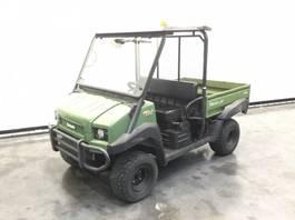 quad Kawasaki KAF 950 F MULE ATV / RTV 2013