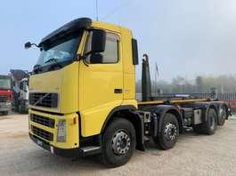 huifzeil vrachtwagen Volvo FH13.480 Euro5 2007