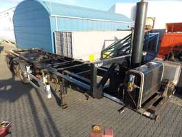 chassis oplegger Lag 30-20 tipping special 2009