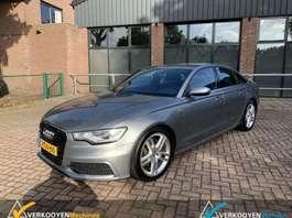 sedan auto Audi A6 2.8 FSI LIMOUSINE Sport Edition 2014