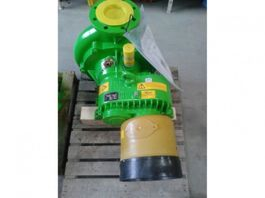 uitrusting overig Bauer centrifugaalpomp