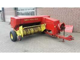 balenpers New Holland 286 pakkenpers