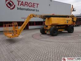 hoogwerker aanhanger Haulotte HA32PX Diesel 4x4x4 Boom Work Lift 3200cm 2004