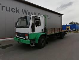 open laadbak vrachtwagen Ford Cargo 1315 - 6 cilindres - Manuell - Euro1 1989