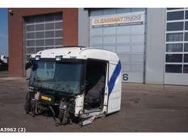 cabine - cabinedeel vrachtwagen onderdeel Scania