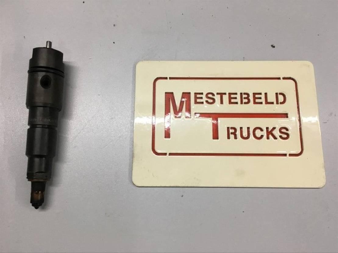 brandstof systeem bedrijfswagen onderdeel Mercedes Benz Injector