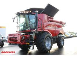 maaidorser - combine Case 8250 Axial Flow NEW!! 2019