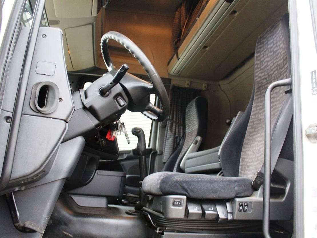standaard trekker Scania R500 6x2/4 2007