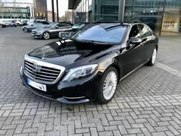 limousine auto Mercedes Benz S 350 d L /Distronic/Comand/360 Kamera/Panorama